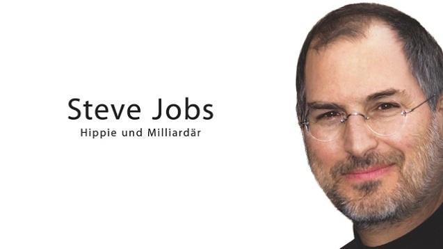 Steve Jobs - Hippie und Milliardär (1)
