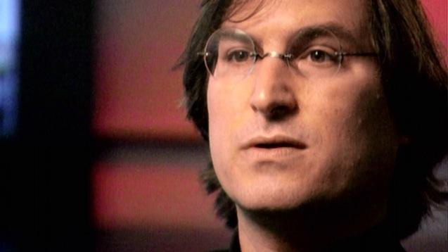 Steve Jobs - Hippie und Milliardär (2)