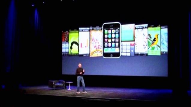 Steve Jobs - Hippie und Milliardär (3)