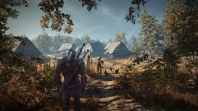 The Witcher 3 - Wild Hunt (4)