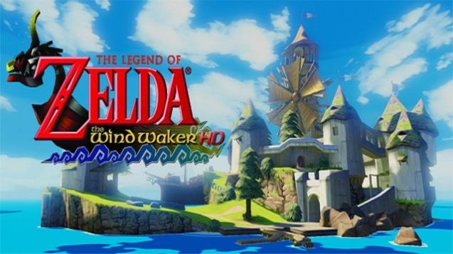 Zelda The Wind Waker HD (1)