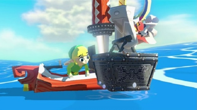 Zelda The Wind Waker HD (4)