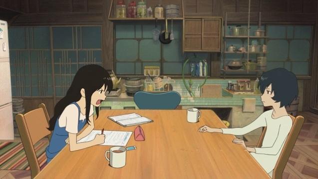 Ame & Yuki - Die Wolfskinder (5)