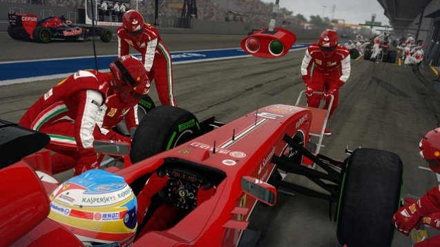 F1 2013 (4)