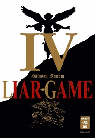 Liar Game (Band 4)