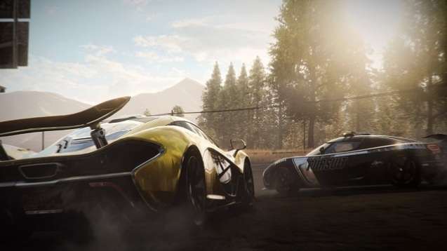 Need for Speed - Rivals (3)