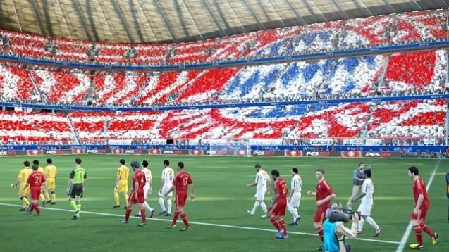 Pro Evolution Soccer 2014 (2)