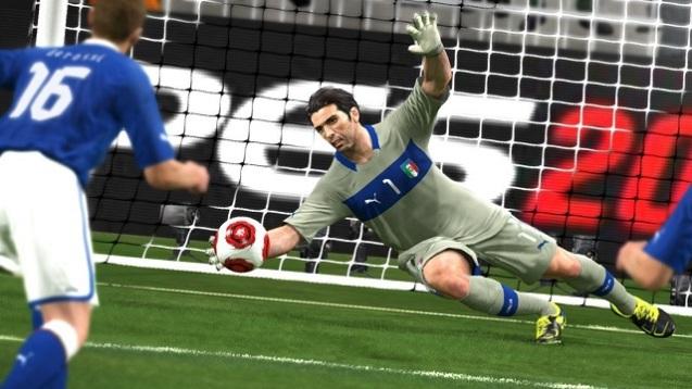Pro Evolution Soccer 2014 (3)