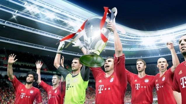Pro Evolution Soccer 2014 (4)