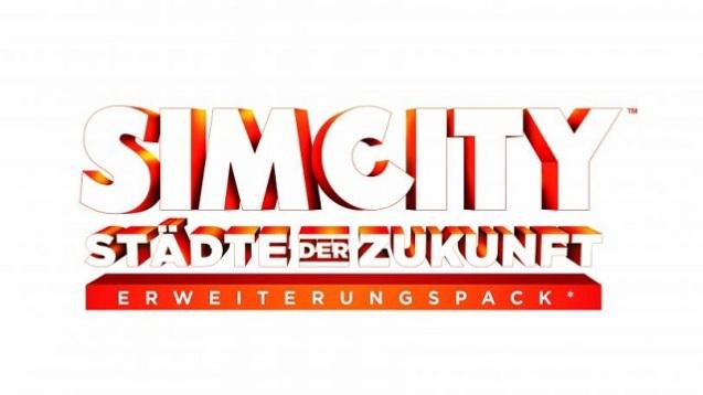SimCity - Städte der Zukunft (1)