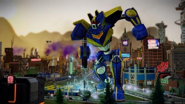 SimCity - Städte der Zukunft (3)