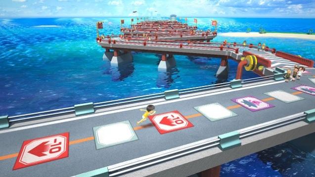 Wii Party U (2)