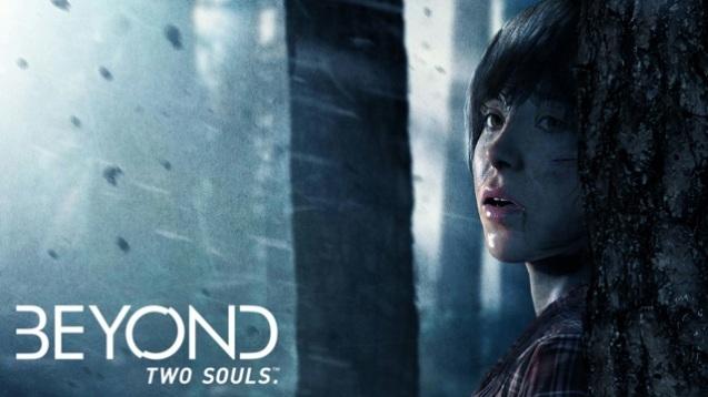 Beyond - Two Souls (1)