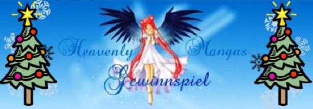 Heavenly Mangas Gewinnspiel (1)