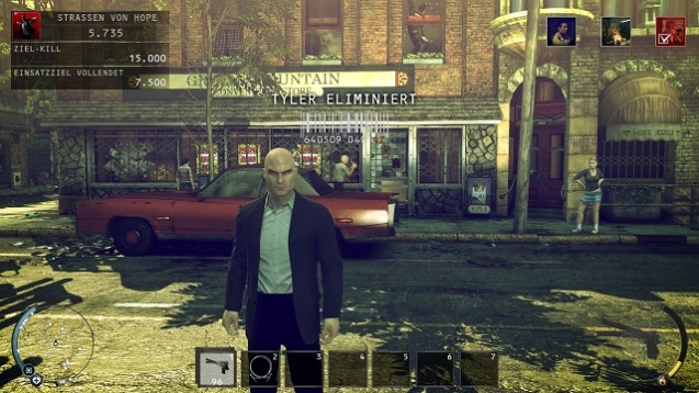 Hitman Absolution (3)