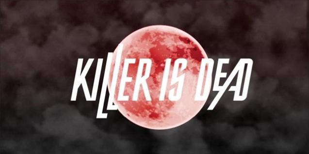 Killer is Dead (1)
