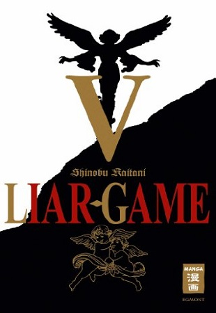 Liar Game (Band 5)