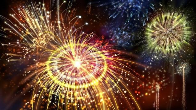 Wir wünschen einen guten Rutsch und ein frohes neues Jahr! (1)