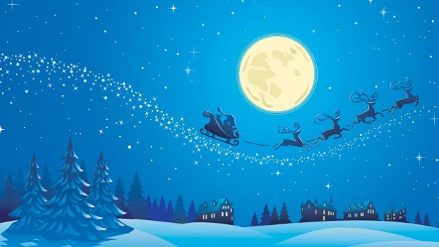 Wir wünschen euch frohe Weihnachten 2013 (1)