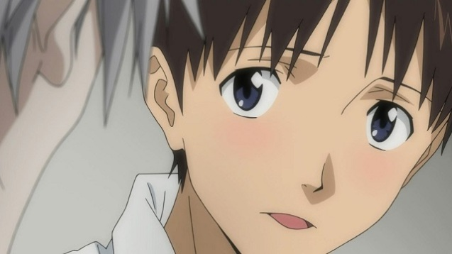 Evangelion 3.33 - You can (not) redo. (3)