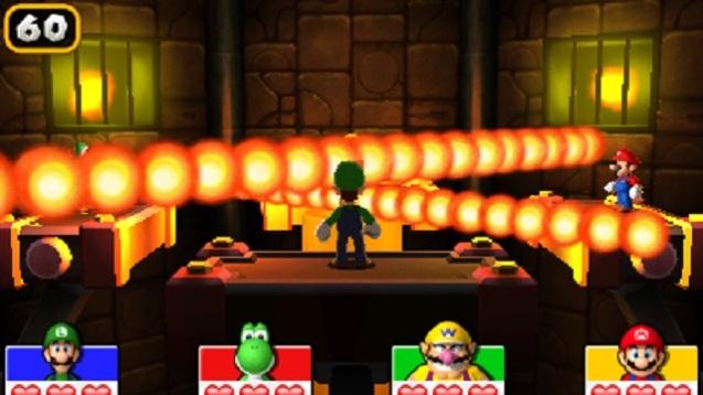 Mario Party - Island Tour (4)