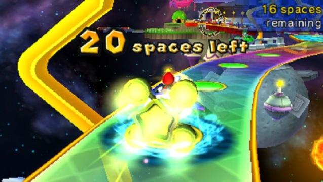 Mario Party - Island Tour (5)