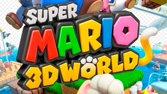 Super Mario 3D World (1)