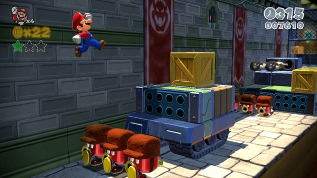 Super Mario 3D World (3)