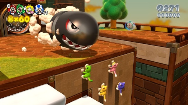 Super Mario 3D World (5)