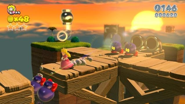 Super Mario 3D World (6)