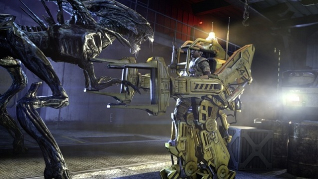 Aliens Colonial Marines (4)