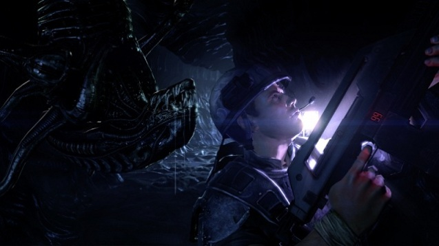 Aliens Colonial Marines (5)
