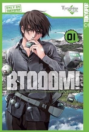Btooom! (Band 1) (1)
