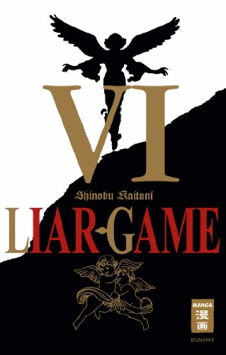 Liar Game (Band 6)