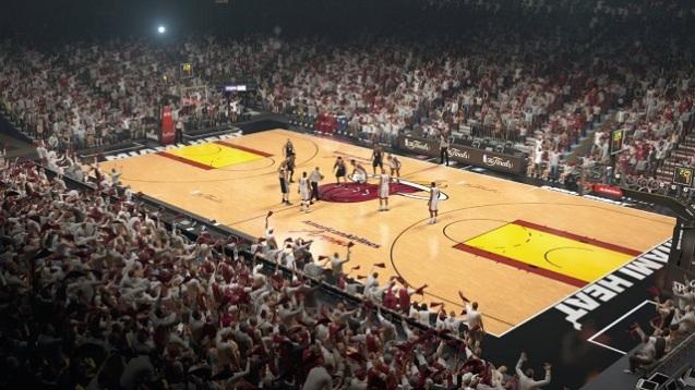 NBA 2K14 (2)