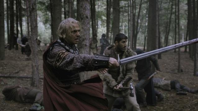 Schwerter des Königs - Die letzte Mission (3)