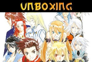 Tales of Symphonia Chronicles - Unboxing (Vorschaubild)