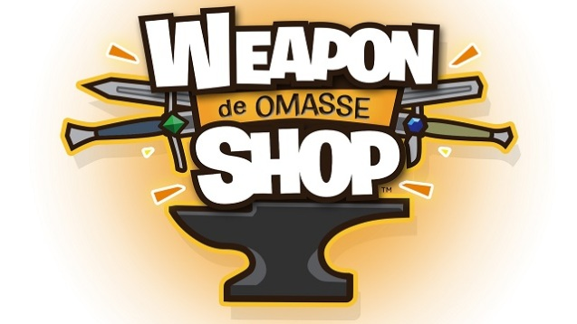 Weapon Shop de Omasse (1)