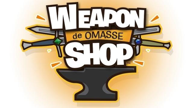 Weapon Shop de Omasse (1)
