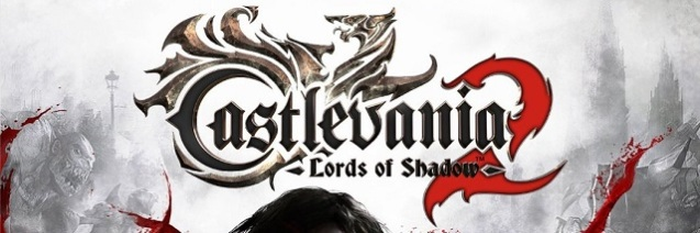 Castlevania - Lords of Shadow 2 (1)
