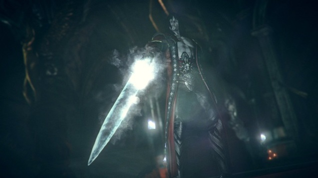 Castlevania - Lords of Shadow 2 (2)