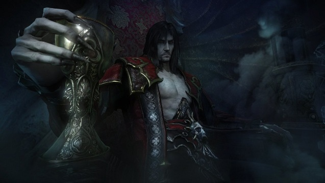 Castlevania - Lords of Shadow 2 (3)