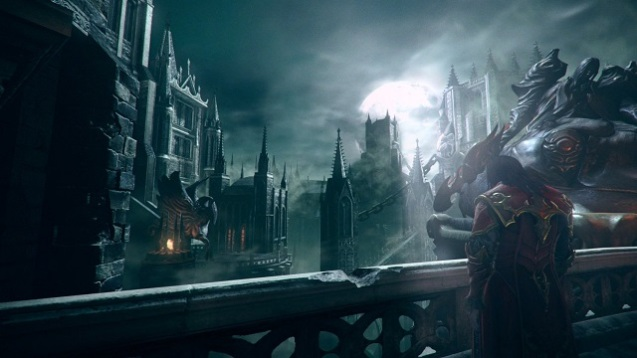 Castlevania - Lords of Shadow 2 (4)