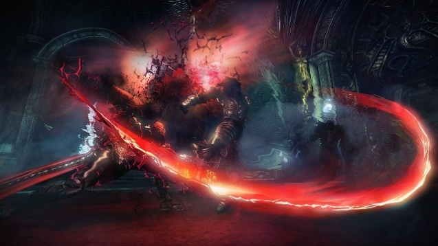 Castlevania - Lords of Shadow 2 (5)