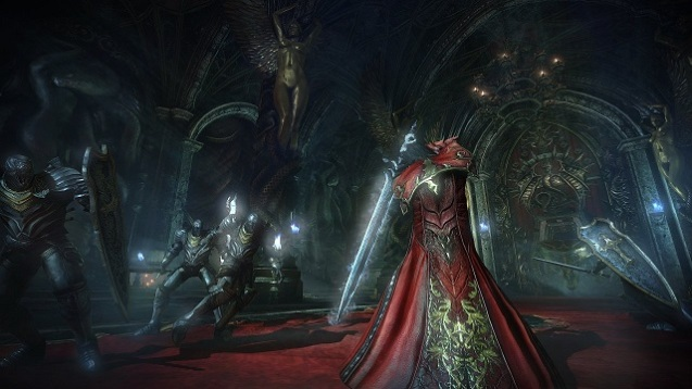 Castlevania - Lords of Shadow 2 (7)