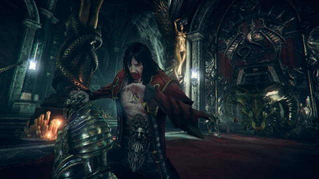 Castlevania - Lords of Shadow 2 (8)