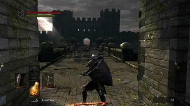 Dark Souls: Prepare to Die Edition (5)