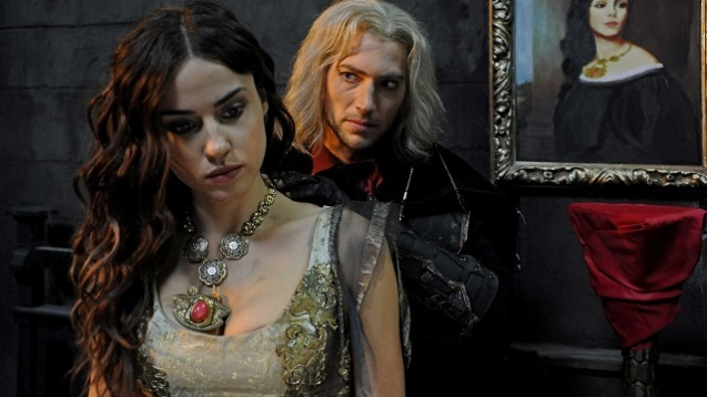 Dracula - Prince of Darkness (4)