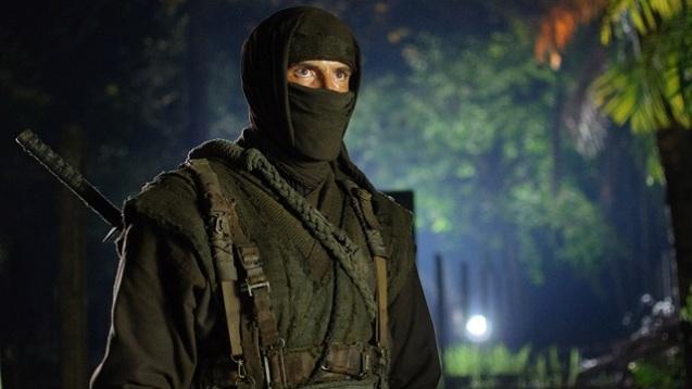 Ninja - Pfad der Rache (1)