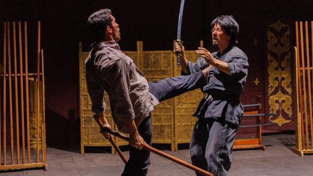 Ninja - Pfad der Rache (3)